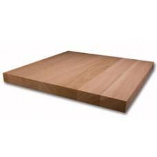 Мебельный щит из дуба  3000х600х40