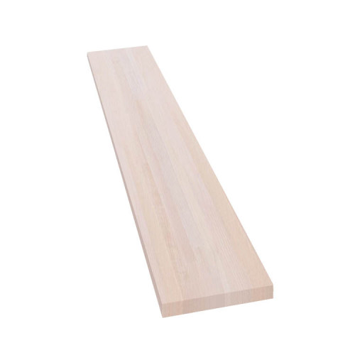 Мебельный щит из березы 2100х600х40 сорт АА