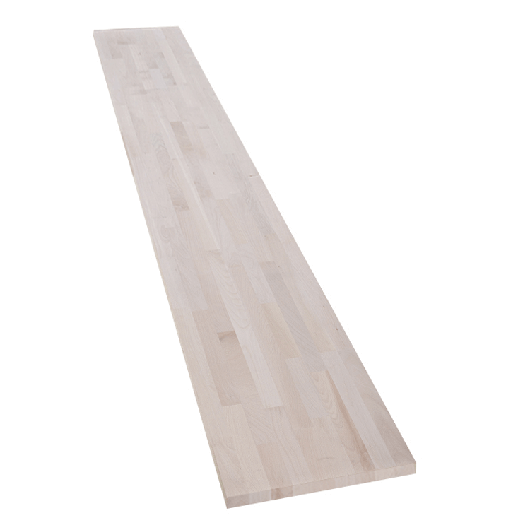 Купить Мебельный щит лиственница клееный (сращенный) без