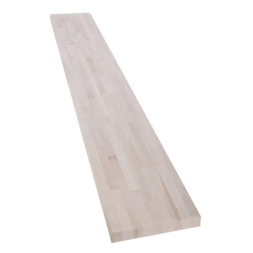 Мебельный щит из бука 3000х600х40