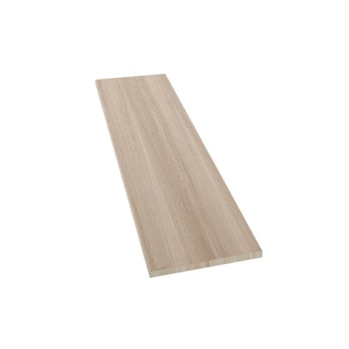 Мебельный щит из дуба 2000х600х20