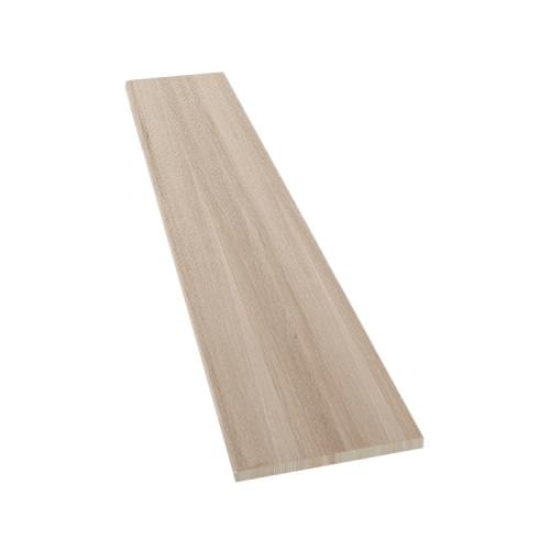 Мебельный щит из дуба 2500х600х20