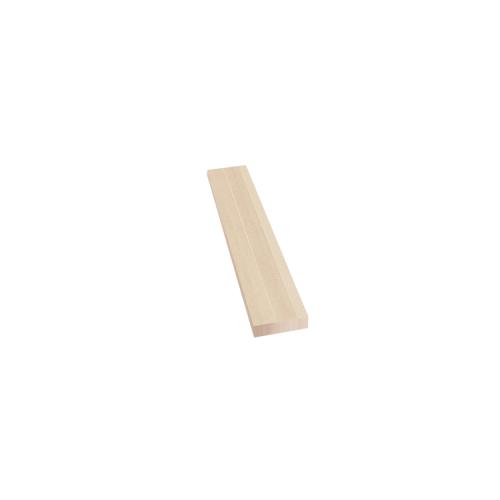 Мебельный щит из ильма 1200х300х40