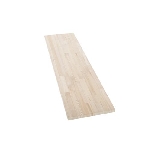 Мебельный щит из ильма 2000х600х20