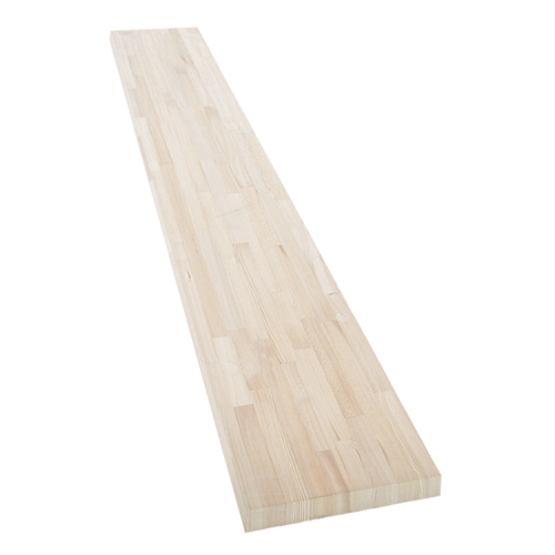 Мебельный щит из ильма 3000х600х40