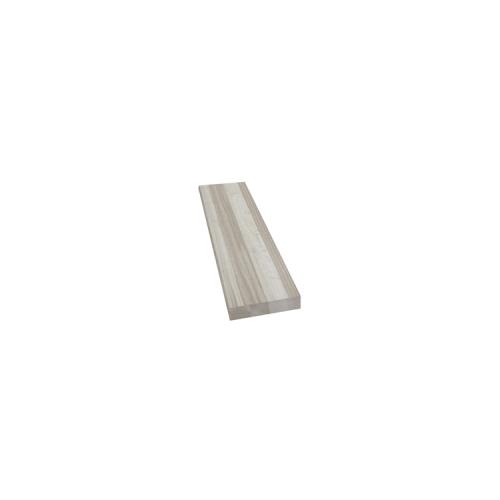 Мебельный щит из ясеня 1000х300х40