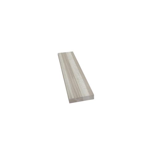 Мебельный щит из ясеня 1200х300х40