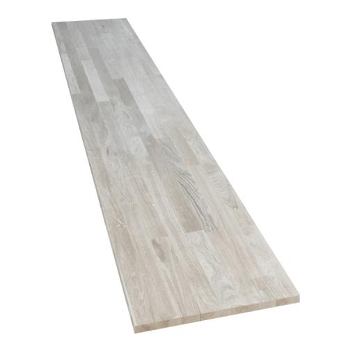 Мебельный щит из ясеня 3000х800х20