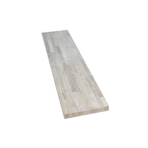 Мебельный щит из ясеня 2000х600х40