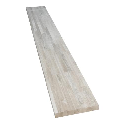 Мебельный щит из ясеня 3000х600х40