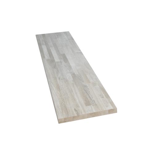Мебельный щит из ясеня 2000х800х40