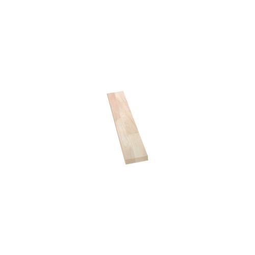 Мебельный щит из сосны 1000х200х18