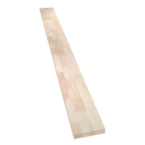 Мебельный щит из сосны 3000х300х18
