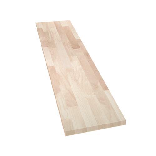 Мебельный щит из сосны 2500х600х18