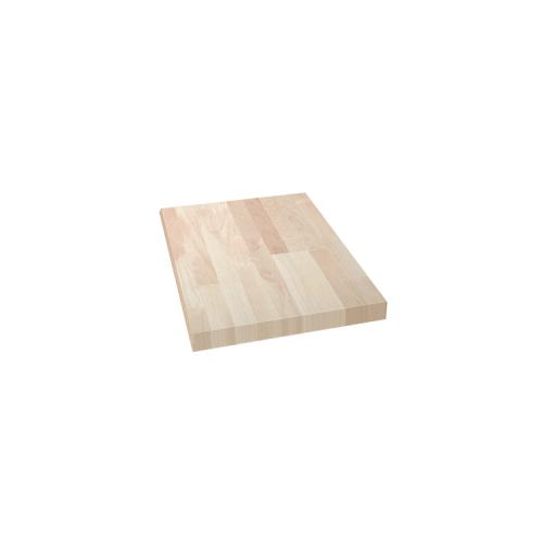 Мебельный щит из сосны 1000х1000х40