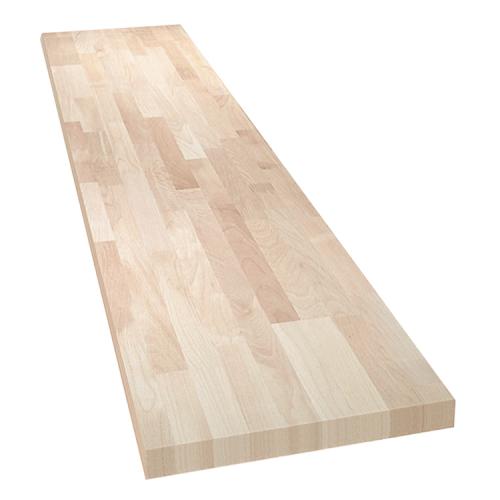 Мебельный щит из сосны 3000х1000х40