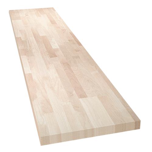 Мебельный щит из сосны 3000х1200х40