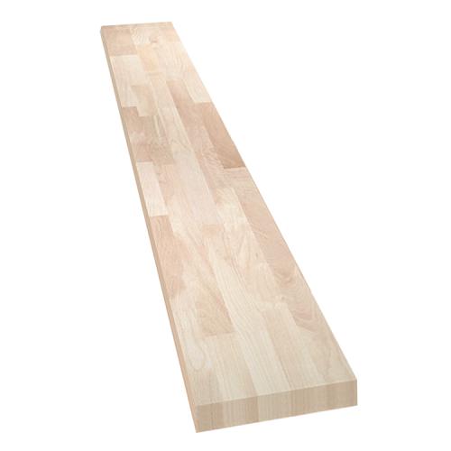 Мебельный щит из сосны 3000х600х40