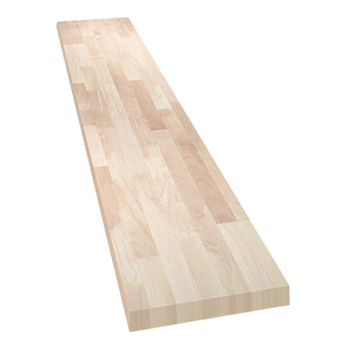 Мебельный щит из сосны 3000х800х40