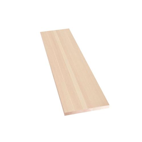 Мебельный щит из ильма 2100х600х40
