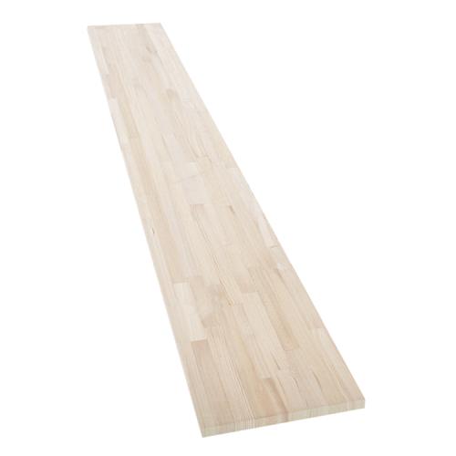 Мебельный щит из ильма 3000х600х18