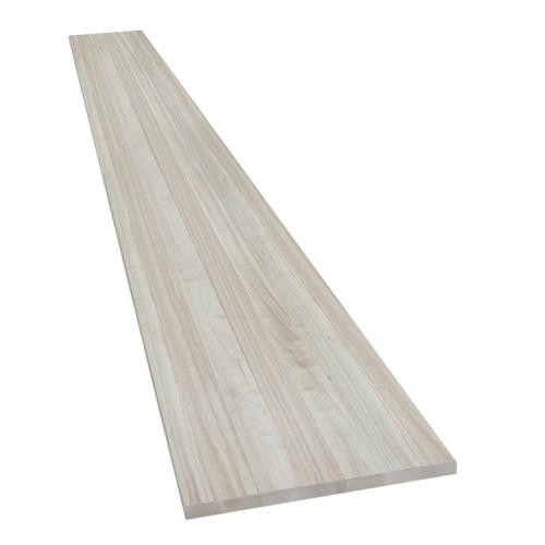 Мебельный щит из ясеня 2900х600х20