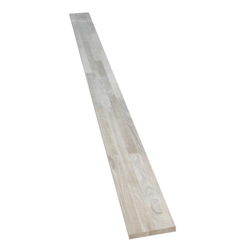 Мебельный щит из ясеня 3000х300х20
