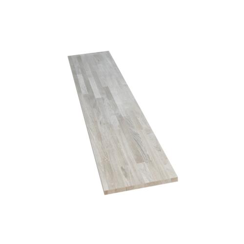 Мебельный щит из ясеня 2000х600х18