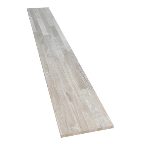 Мебельный щит из ясеня 3000х600х20
