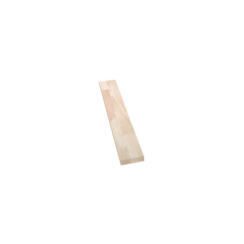 Мебельный щит из сосны 1200х200х18