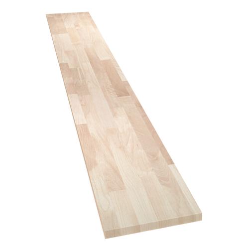Мебельный щит из сосны 3000х600х18