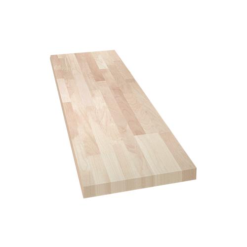 Мебельный щит из сосны 2000х1000х40