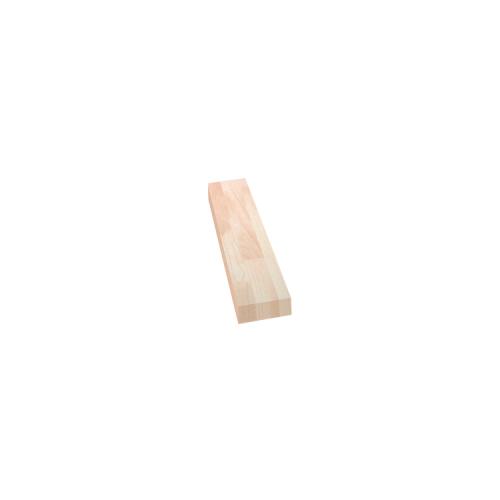 Мебельный щит из сосны 1000х300х40