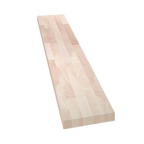 Мебельный щит из сосны 2500х600х40